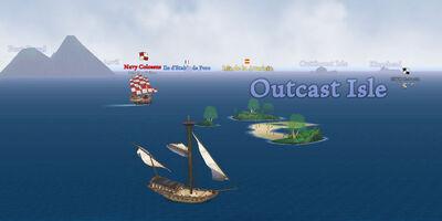 Island Outcast