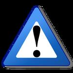 Warning Minor