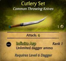 CutlerySet