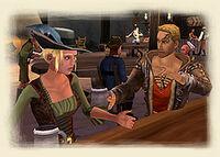 Talk like a pirate Contest 2