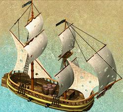 BilanderShip
