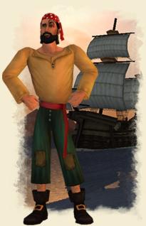 Icon shipwrights