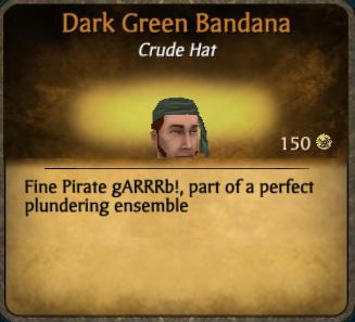 File:Dark Green Bandana.jpg