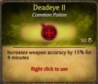 Deadeye 2