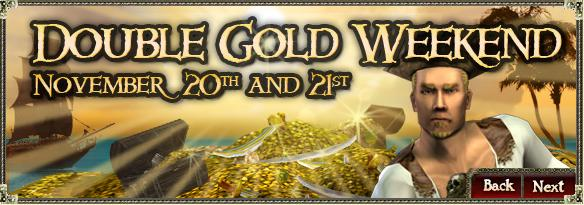 File:Double Gold Weekend! November 30th and 21st.jpg