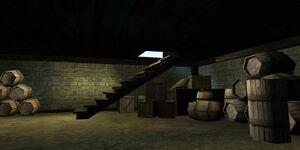 Rum Cellar 2