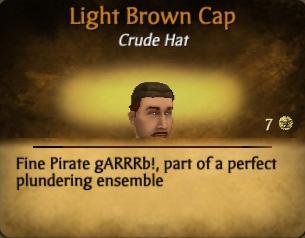 File:Light Brown Cap.jpg