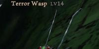 Terror Wasp
