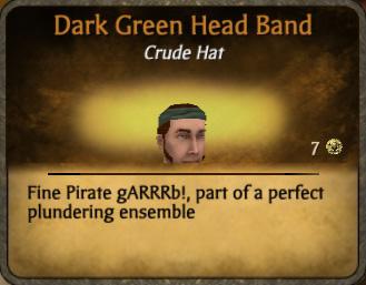 File:Dark Green Head Band.jpg