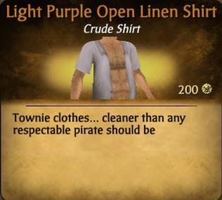 File:Light Purple Open Linen Shirt.jpg