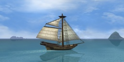 Catalog Regular Sloop