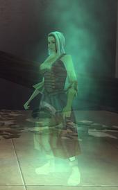 Widow Threadbarren
