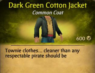 File:Dark Green Cotton Jacket.jpg