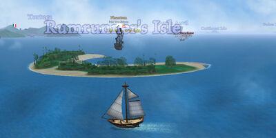 Island Rumrunner's