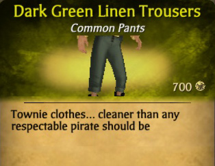 File:Dark Green Linen Trousers.jpg