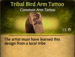 TribBirdTat