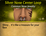 SilverNoseCenterLoop