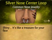 SilverNoseCenterLoop