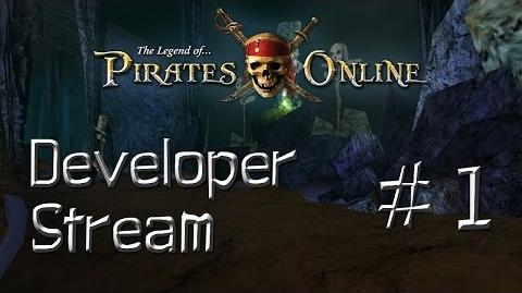TLOPO Developer Streams