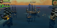 James's Guide to Sinking a Fleet with a Fishing Boat