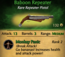 Baboon Repeater