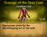 Scourge of the Seas