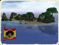 Garcia island