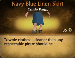 File:Navy Blue Linen Skirt.jpg