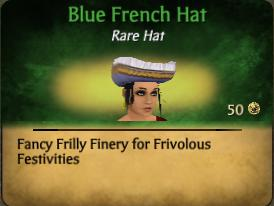 File:Blue French Hat.jpg