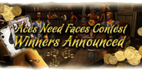 Aces Need Faces