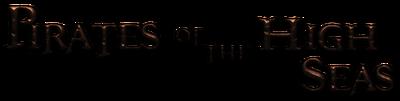 POTHS Text Logo