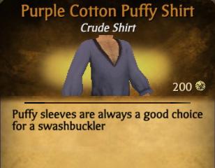 File:Purple Cotton Puffy Shirt.jpg