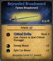 Bejeweled Broadsword 2010-11-27.jpg