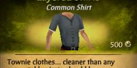 Layered Shirts