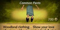 Woodland Skirt