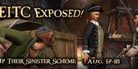Pirates Expose EITC Plot