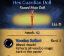 Hex Guardian Doll