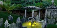 Tortuga Graveyard