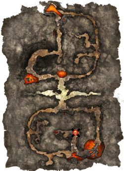 Bonerattler Map