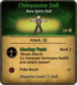 Chimpanzee Doll Card.png