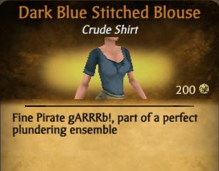 File:Dark Blue Stitched Blouse.jpg