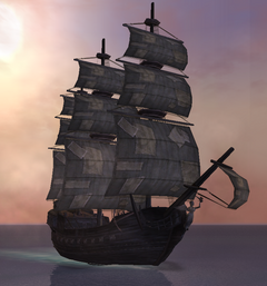 The black pearl4