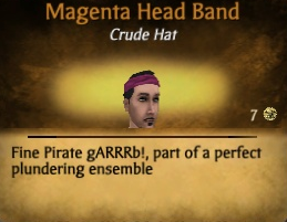 File:Magenta Head Band.png
