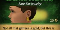 Golden Ear Double Loop