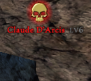 Claude D'Arcis