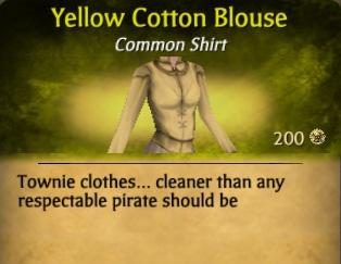 File:Yellow Cotton Blouse.jpg