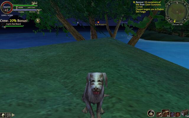 File:Dog On Outcast.jpg