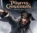 Pirati dei Caraibi:Ai Confini del Mondo(videogioco)