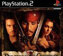 Pirati dei Caraibi:La leggenda di Jack Sparrow