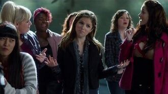 """Pitch Perfect - Clip """"The Riff-Off"""""""